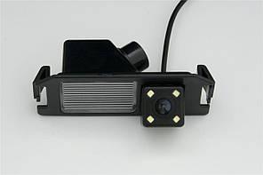 Камера заднего вида штатная для Kia Soul 2010-2014. (КЗШ-0214)