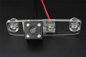 Камера заднего вида штатная для Kia, Hyundai. (КЗШ-0216)