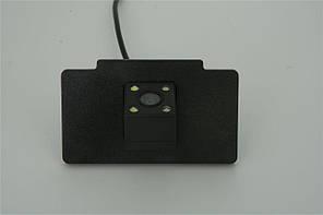 Камера заднего вида штатная для Kia K7, Cadenza 2012-2013. (КЗШ-0217)