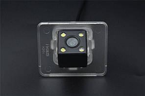 Камера заднего вида штатная для Kia Optima, K5 2012-2014. (КЗШ-0219)