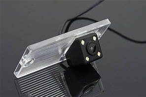 Камера заднего вида штатная для Kia Sportage 2000-2012. (КЗШ-0220)