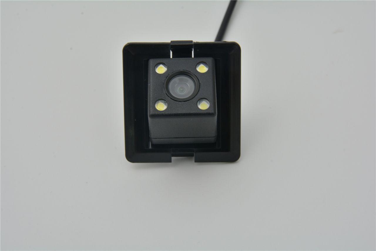 Штатна Камера заднього виду для Toyota Prado 150 2010-2013. (КЗШ-0514)