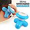 Мини массажер Mimo massager XY3199, фото 3
