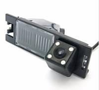 Камера заднего вида штатная для CHEVROLET, HYUNDAI, BUICK. (КЗШ-1002)