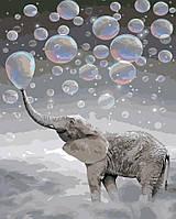 Художественный творческий набор, картина по номерам Сноведение, 40x50 см, «Art Story» (AS0177), фото 1