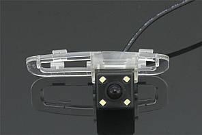 Камера заднего вида штатная для Honda Accord 2011-2013. (КЗШ-0907)