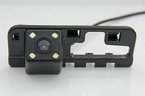 Камера заднего вида штатная для Honda Civic 2003-2009 (КЗШ-0911)