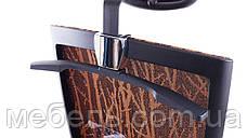 Офисный стул Barsky G-4 ECO chair Orange, сетка, фото 3