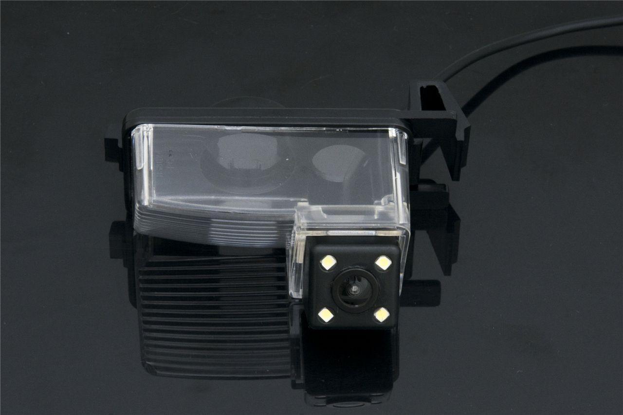 Штатна Камера заднього виду для Nissan. (КЗШ-1402)