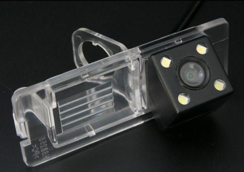 Камера заднего вида штатная для Renault, Dacia. (КЗШ-1701)