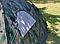 Туристическая палатка автомат  PROstore  2*1,5 метра, 2-х местная, цвет Хаки , фото 6