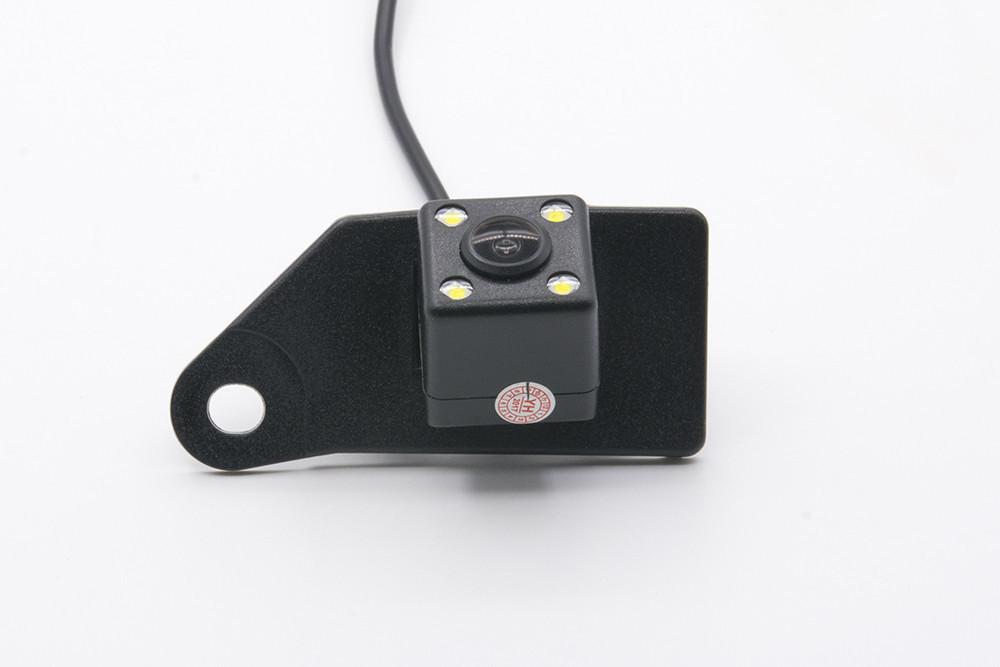 Камера заднего вида штатная для Mitsubishi ASX, RVR. (КЗШ-1905)