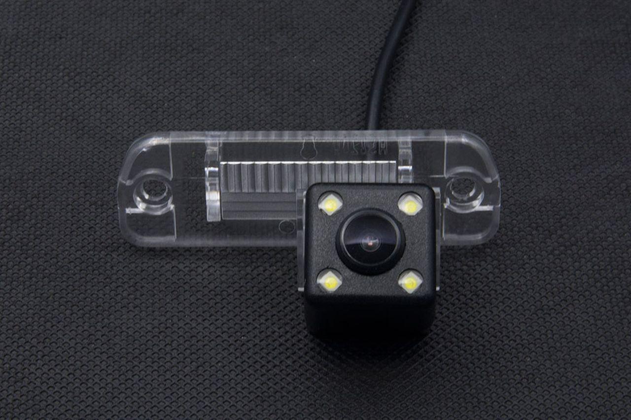 Штатна Камера заднього виду для Mersedes Benz ML350, R Class. (КЗШ-2006)