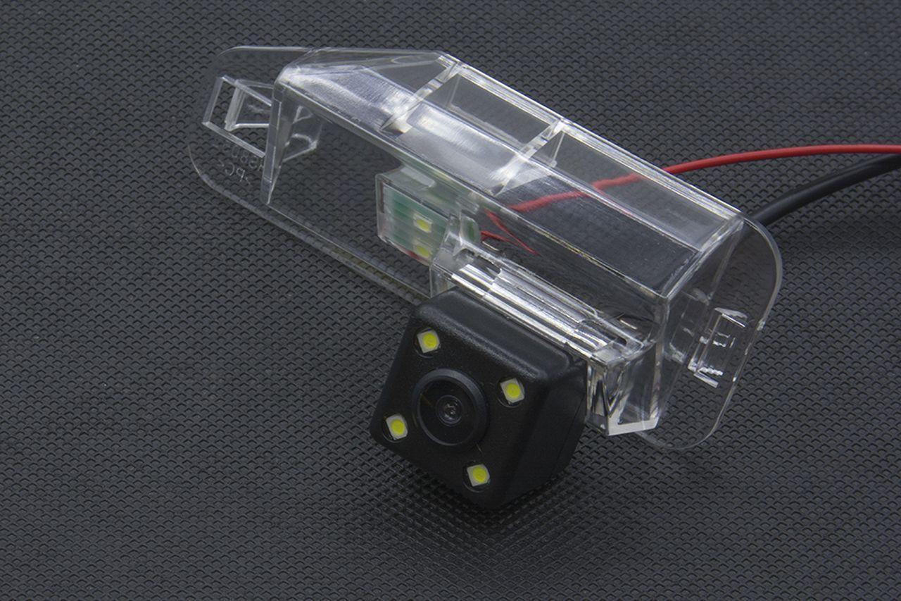 Камера заднего вида штатная для Lexus GS300, IS300, LS430, ES350. (КЗШ-2701)