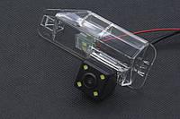 Камера заднего вида штатная для Lexus GS300, IS300, LS430, ES350. (КЗШ-2701), фото 1