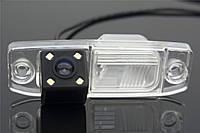 Камера заднего вида штатная для Hyundai Elantra, Accent, Sonata, Veracruz, Tucson (КЗШ-1012), фото 1