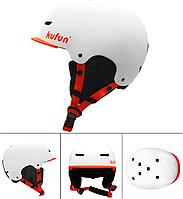 Шлем лыжный Cufun (ШГ-1030), фото 1