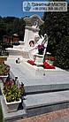 Элитный памятник Е-4, фото 3