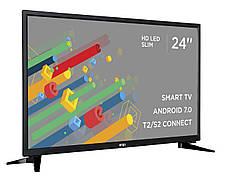 Телевизор LED ERGO 24DH5500, фото 2