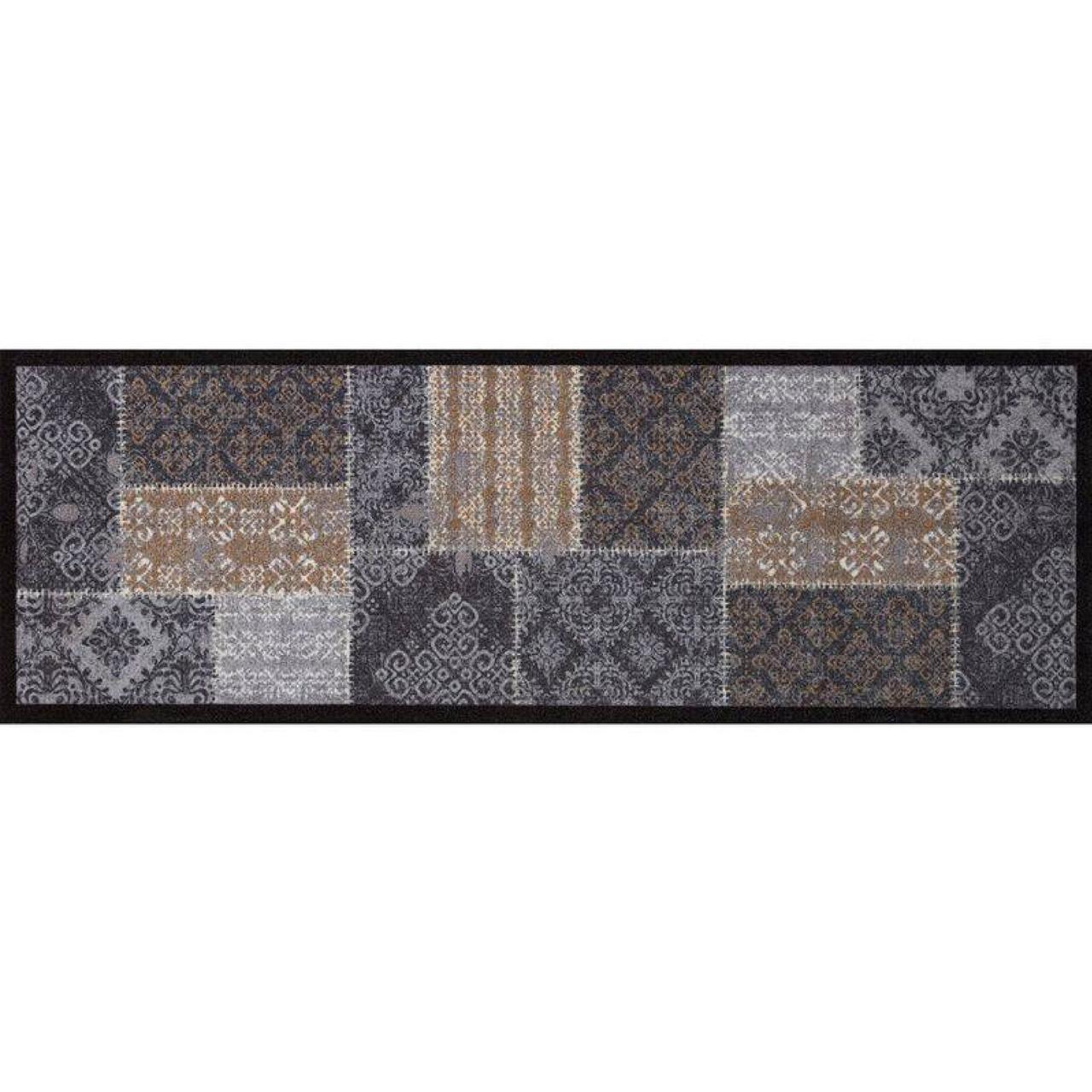 Коврик грязезащитный Oriental Patch 60