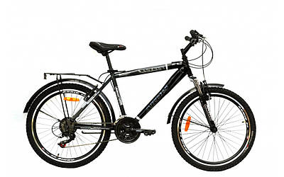 """Міський підлітковий велосипед Ardis Santana 24"""""""