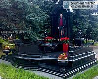 Элитный памятник Е-7