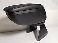 Подлокотник для Chevrolet Aveo T200 (Шевроле Авео Т200) 2003->2006 Breckner, фото 1