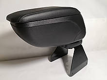 Подлокотник для Chevrolet Aveo T200 (Шевроле Авео Т200) 2003->2006 Breckner