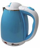 Чайник электрический Domotec MS 5024 Синий