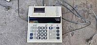 Калькулятор бухгалтерский Citizen CX 140 № 201305
