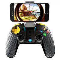 Беспроводной джойстик (геймпад) IPEGA PG-9118 Gold Warrior Vibro IOS/Android/Windows, фото 1