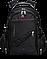 SwissGear+часы Водонепроницаемый Швейцарский рюкзак, фото 2