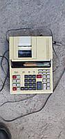 Печатающий калькулятор Citizen 420 DP II № 201305
