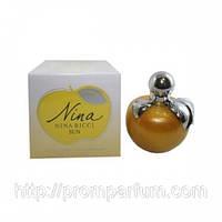 Женская туалетная вода Nina Ricci Sun (Нина Ричи Сан) соблазнительный фруктовый аромат  AAT