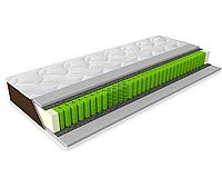 Матрас ортопедический на пружинном блоке Sleep&Fly Organic Эпсилон (Epsilon) 70x190 см