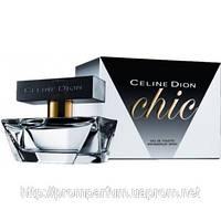 Женская туалетная вода Celine Dion Chic  (купить женские духи селин дион чик)  AAT, фото 1