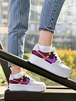 ✔️ Кроссовки женские Nike Air Force 1 Low - Найк Аир Форс Низкие