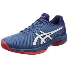 Кросівки тенісні чоловічі Asics Solution Speed FF (1041A003-400)