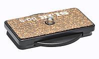 Сменная площадка Slik DQ-S для шаровой головки SBH-280DQ и QR-адаптера DQ-50