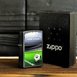 Запальничка Zippo 28301 Football Stadium in Lighter