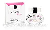 Женская туалетная вода Incanto Bloom Salvatore Ferragamo (купить духи сальваторе феррагамо инканто блум)  AAT