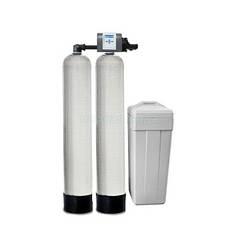 Фильтр умягчения воды PWG Pallas FU-1665CK TWIN  Пр-сть 5,0 м3/час