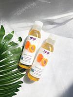 Олія абрикосових кісточок Now Foods Solutions, 118 мл