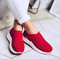 Красивые летние кроссовки