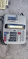 Калькулятор бухгалтерский Citizen CX-131 II № 201305