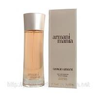 Женская туалетная вода Armani Mania  ( изысканный цветочно-древесный аромат)  AAT