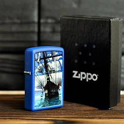 Запальничка Zippo 229.530 Sailing ship