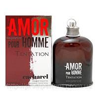 Мужская туалетная вода Cacharel Amor Pour Homme Tentation (чувственный ориентальный аромат) AAT