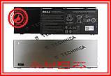 Батарея DELL Precision M6400 M6500 C565C G102C F678F KR854 5K145 11.1V 8400mAh ОРИГИНАЛ, фото 2