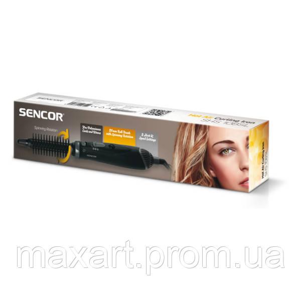 Стайлер Sencor (SHS 108SL) для волос